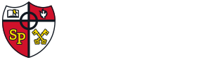 Saint Peter's Catholic School Logo