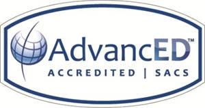 AE SACS logo